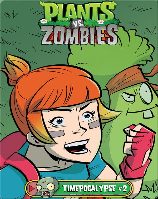 Plants vs. Zombies: Timepocalypse 2