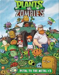 Plants vs Zombies: Petal to the Metal 3