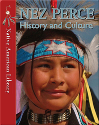 Nez Perce History and Culture