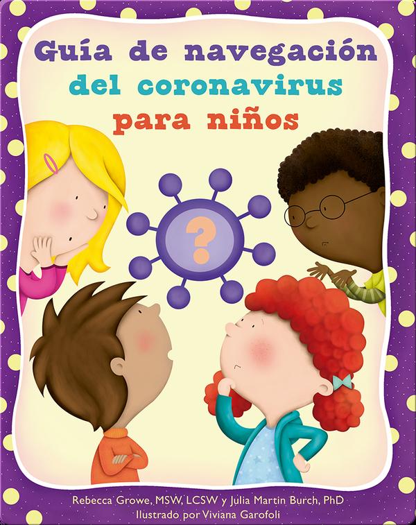 Guía de navegación del coronavirus para niños