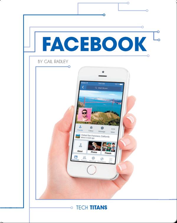 Tech Titans: Facebook