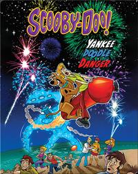 Scooby-Doo in Yankee Doodle Danger