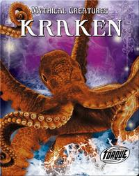 Mythical Creatures: Kraken