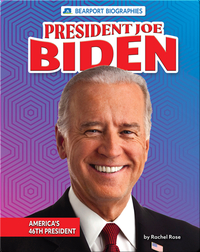 President Joe Biden: America's 46th President