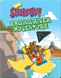 Scooby-Doo in Raging River Adventure
