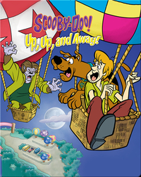 Scooby-Doo in Up, Up, and Away!