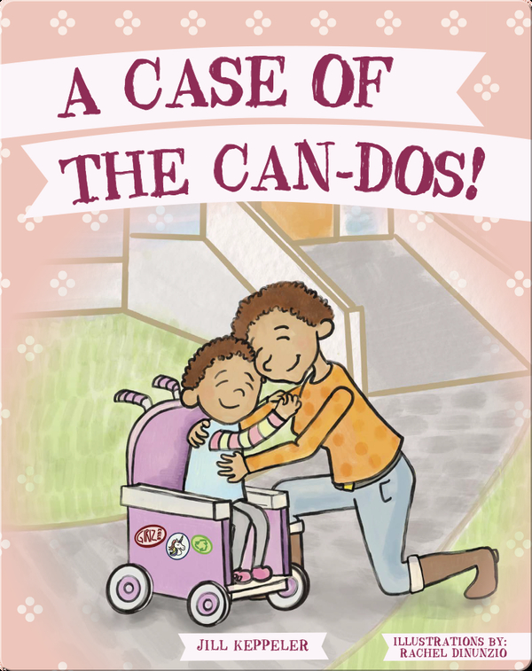 A Case of the Can-Dos!