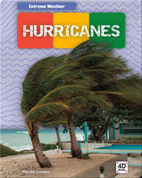 Extreme Weather: Hurricanes