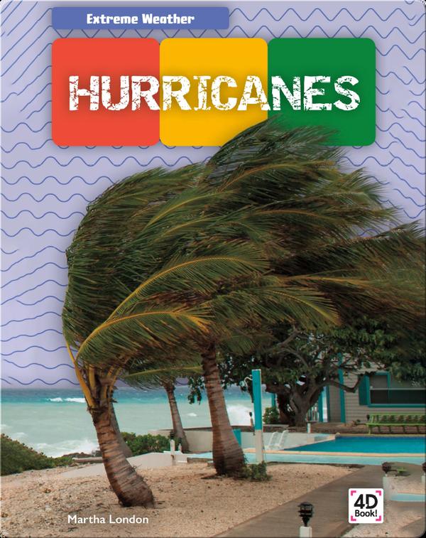 Extreme Weather: Hurricanes