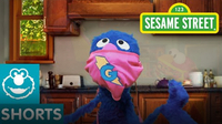 Healthy Habits with Grover PSA