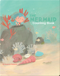 The Mermaid Counting Book