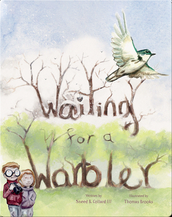 Waiting for a Warbler