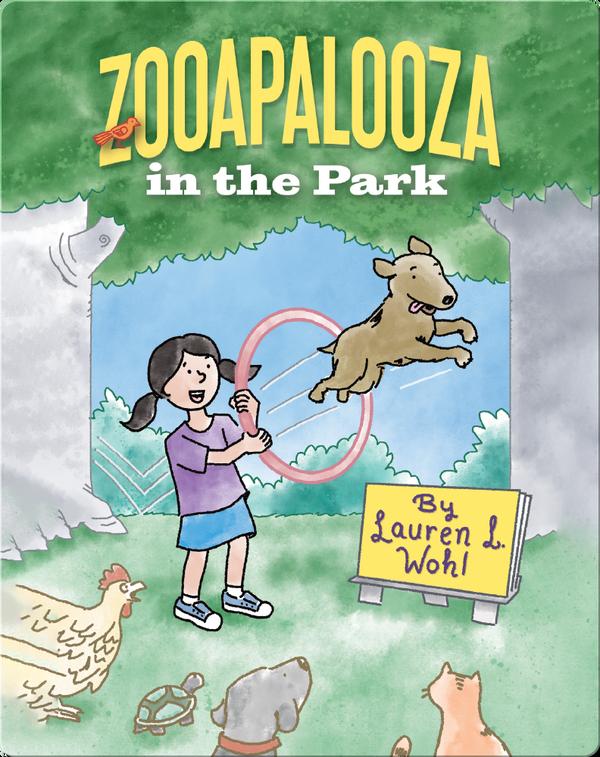 Raccoon River Kids: Zooapalooza in the Park
