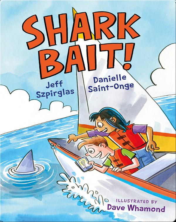 Shark Bait!