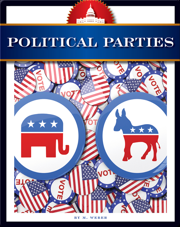 How America Works: Political Parties