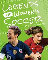 Legends of Women's Soccer