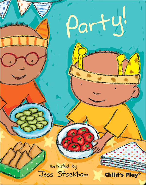 Helping Hands: Party!