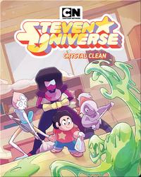 Steven Universe Graphic Novels 5: Crystal Clean