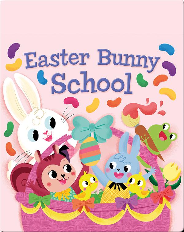Easter Bunny School