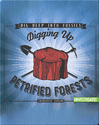 Digging Up Petrified Forests