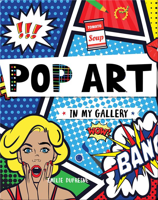 In My Gallery: Pop Art