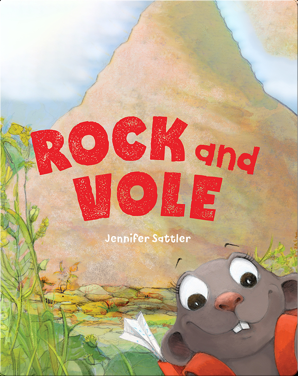 Rock and Vole