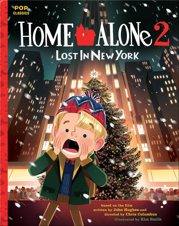 Pop Classics: Home Alone 2 - Lost in New York