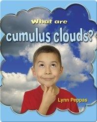 What Are Cumulus Clouds? (Clouds Close-Up)