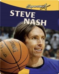 Steve Nash (Superstars!)