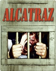 Alcatraz (Crabtree Chrome)