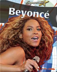 Beyoncé (Superstars!)