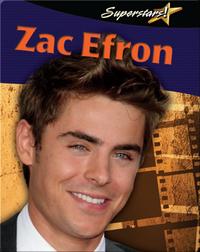 Zac Efron (Superstars!)