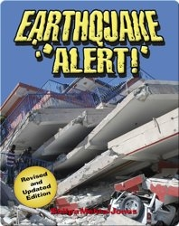 Earthquake Alert!