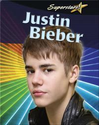 Justin Bieber (Superstars!)