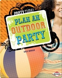 Plan an Outdoor Party