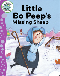 Little Bo Peep's Missing Sheep