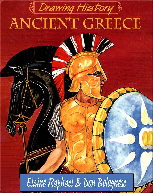 Drawing History: Ancient Greece