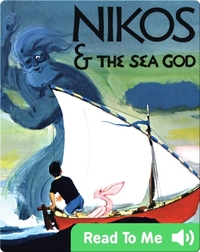 Nikos and the Sea God