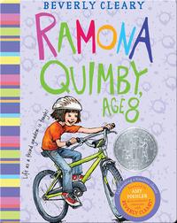 Ramona Quimby, Age 8