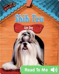 Shih Tzu: Lion Dog
