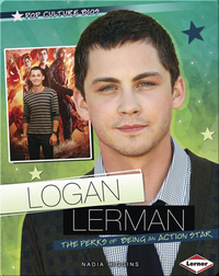 Logan Lerman: The Perks of Being an Action Star