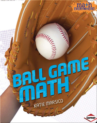 Ball Game Math
