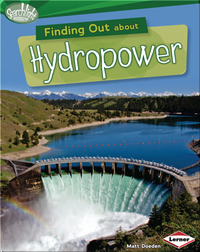 Finding Out about Hydropower