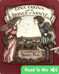 Gina Farina and the Prince of Mintz