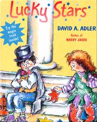 Lucky Stars (A Houdini Club Magic Mystery)