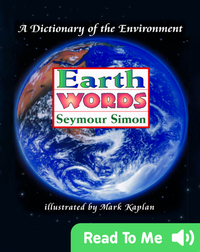 Earth Words