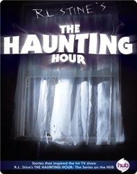 Haunting Hour TV Tie-in Edition