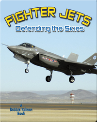 Fighter Jets: Defending the Skies