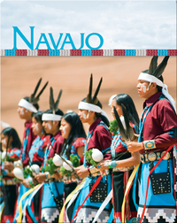 Native Americans: Navajo