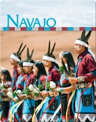 Native Americans: Navajo